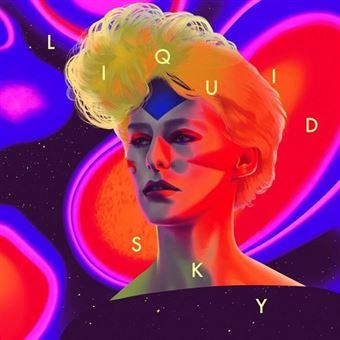 BSO Liquid Sky  - LP 12''