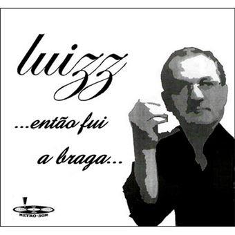 Então Fui a Braga... - CD