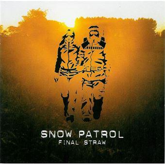Final Straw - LP 12''