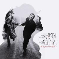 Birkin/Gainsbourg:Le Symphonique (2LP)
