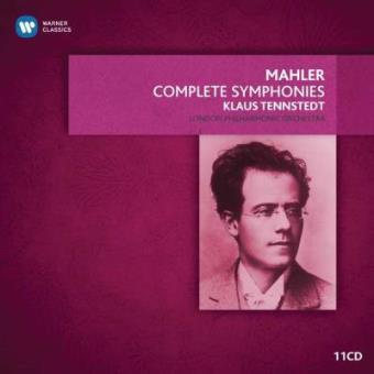 Mahler | Complete Symphonies (11CD)