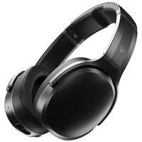 Auscultadores Bluetooth Skullcandy Crusher com Cancelamento de Ruído Ativo - Preto