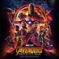 BSO Avengers: Infinity War - CD