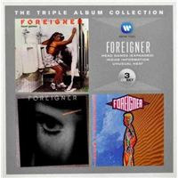 The Triple Album Collection - 3CDC