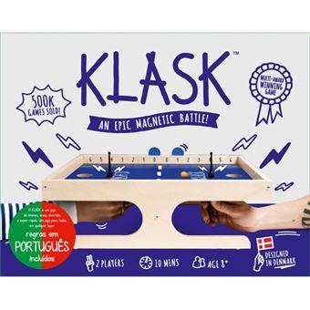 Klask - MEBO Games