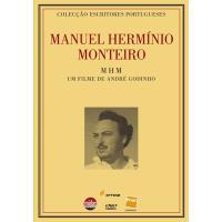 Manuel Hermínio Monteiro - DVD