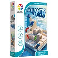 Atlantis Escape - Smart Games