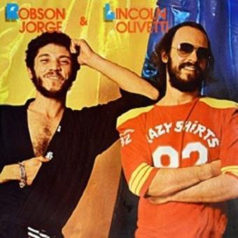 Robson Jorge & Lincoln Olivetti (LP)