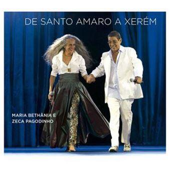 De Santo Amaro a Xerém - 2CD