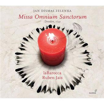 Zelenka: Missa Omnium Sanctorum - CD