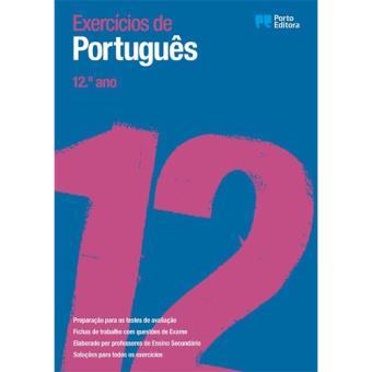 Exercícios de Português - 12º Ano