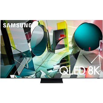 Smart TV Samsung QLED HDR 8K QE65Q950T 165cm