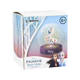 Globo de Neve Frozen 2: Olaf