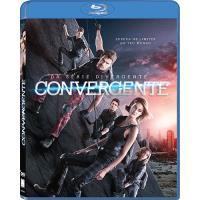 Da Série Divergente: Convergente