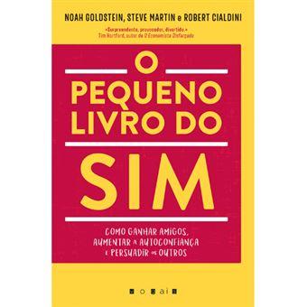 O Pequeno Livro do Sim