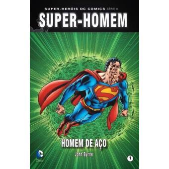 Super-Homem - Homem de Aço