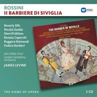 Rossini: Il Barbiere di Siviglia - 2CD