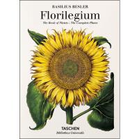 Basilius Besler's Florilegium - The Book of Plants