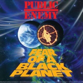 Fear Of A Black Planet (180g) (Limited Edition)