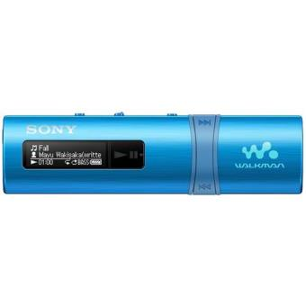 Sony MP3 Walkman NWZ-B183FL 4GB Azul