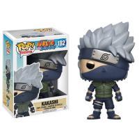 Funko Pop! Naruto: Kakashi - 182