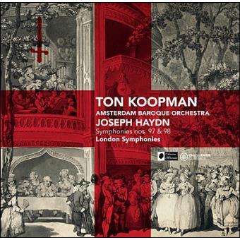 London Symphonies..