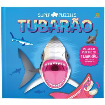 Super Puzzles - Tubarão