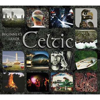 Beginner's Guide To Celtic (3CD)