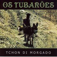 Tchon di Morgado - CD