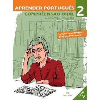 Aprender Português 2 - Compreensão Oral