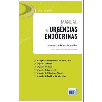 Manual de Urgências Endócrinas