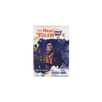 HEROES OF TELEMARK, THE-DVD40 Z2