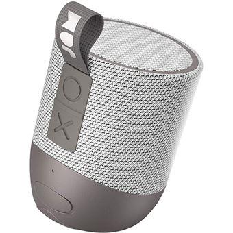 Coluna Bluetooth JAM Double Chill - Cinzento