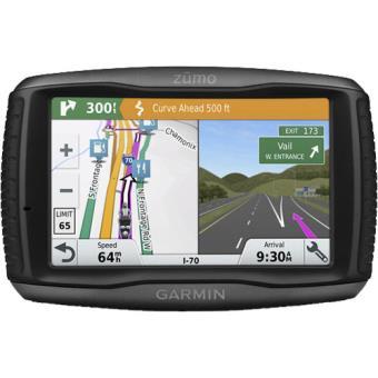 GPS zumo 595LM Europa