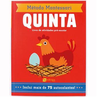 Método Montessori: Quinta