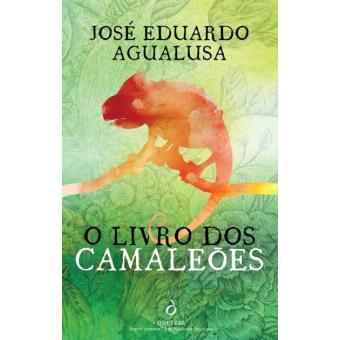 O Livro dos Camaleões