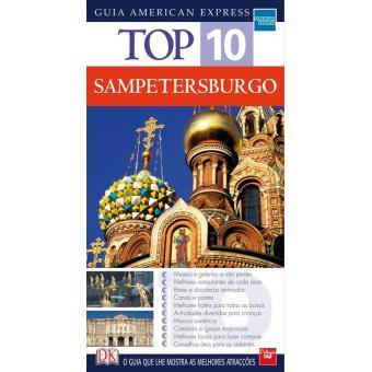 Sampetersburgo: Top 10 - Guia American Express