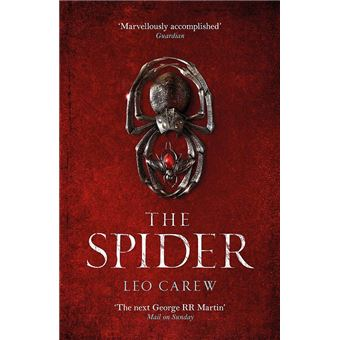 The Spider - Book 2