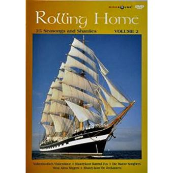 Rolling Home -26tr-