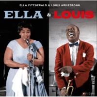 Ella & Louis - LP 180g Vinil 12''
