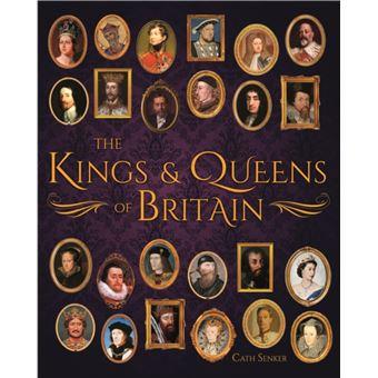 Kings & queens of britain