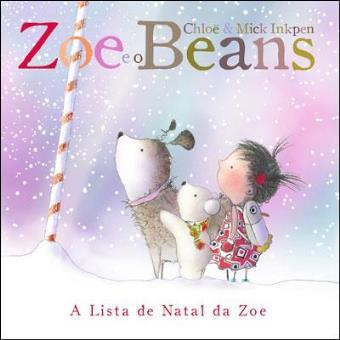 A Lista de Natal da Zoe