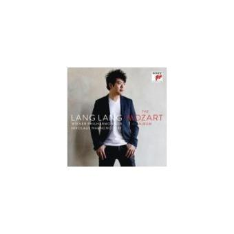 The Mozart Album (2CD)