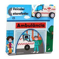 Veículos Atarefados - Ambulância