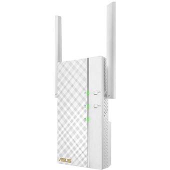 Extensor Wi-Fi Asus RP-AC66 AC1750