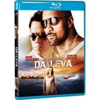 Dá & Leva (Blu-ray)