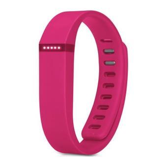 Fitbit Pulseira Flex Wireless Activity & Sleep Rosa