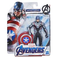 Figura Avengers 15cm - Hasbro - Envio Aleatório