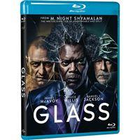 Glass - Blu-ray Importação