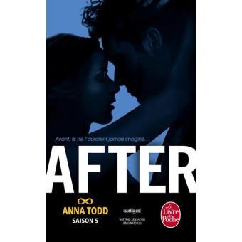 After - Livre 5: After Ever Happy